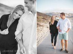 Redondo Beach Engagement Photos : Kim and Cris - Jasmine Star Blog