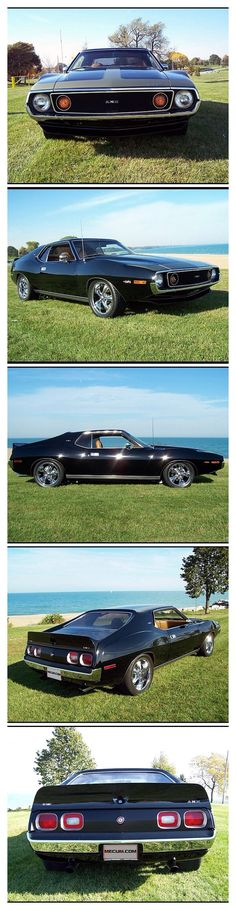 1973 AMC Javelin AMX-401 ★。☆。JpM ENTERTAINMENT ☆。★。