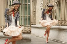The Doll Factory (by Camilla S) http://lookbook.nu/look/3587885-The-Doll-Factory