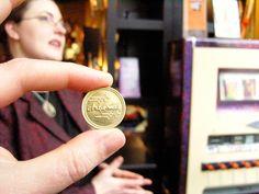 The Artomat Coin!