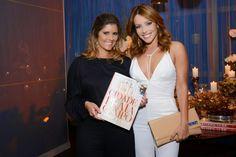 News Renata Dominguez: Renata Dominguez no lançamento da 8ª edição do Wed...