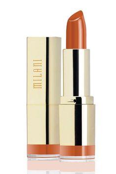 Color Statement Lipstick - Pretty Natural   Madlady.se