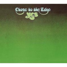 Close to the Edge [Bonus Tracks] [Remaster] by Yes (CD, Elektra (Label)) for sale online Lp Cover, Cover Art, Experimental Rock, Great Albums, I Remember When, Good Ol, Yes, Inspire Me, Album Covers