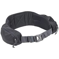 This is the hipbelt is color matched to be used on the latest version (2018) of the Gorilla backpacks but will work with any 2012 and newer Robic or Dyneema fab