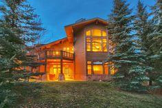 Deer Valley Luxury House - vacation rental in Park City, Utah. View more: #ParkCityUtahVacationRentals