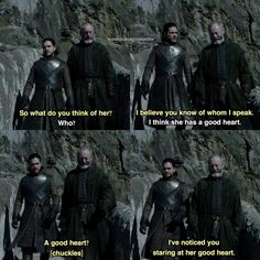 "514 curtidas, 12 comentários - Kit Harington ✘ Jon Snow (@wildling4kitharington) no Instagram: ""❥ ↬[Sn7 Ep4 'The Spoils of War' of Game of Thrones (orig air date: 6.Aug.2017)]↫ ☒ Omg Davos in…"""