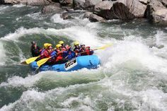 Class 3 Lower Haystacks rapid at high water on the South Fork American River Lets Go Rafting Amazing discounts - up to 80% off Compare prices on 100's of Hotel-Flight Bookings sites at once Multicityworldtravel.com