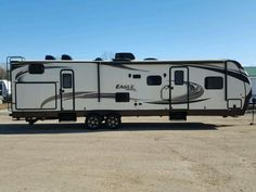 Salvage 2015 Jayco Eagle  Recreational For Sale | Clean Title