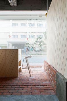 Reiichi Ikeda, Yoshiro Masuda · IRO · Divisare