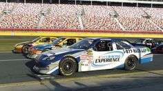 50% Off 3 Hour NASCAR Racing Experience - Charlotte Motor Speedway