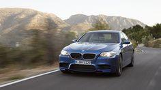 Stark limitiert: #BMW M5 Performance Edition  © 2011 BMW