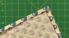 How to sew with laminated fabrics (video tutorial by National Sewing Circle) ...