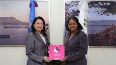Fundación Reservas y ONU Mujeres se unen para empoderar a microempresarias