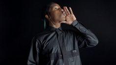 adidas Featuring A$AP Rocky '#QuickAintFair' Commercial