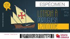 Lotaria Portuguesa