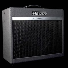 Fender Bassbreaker 15 Tube Guitar Combo Amplifier