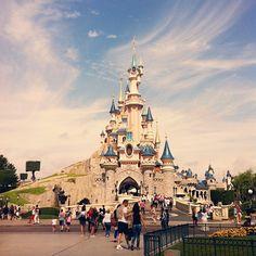 Disneyland® Paris in Chessy, Île-de-France