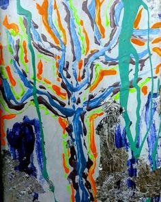 Albero (For more info: link in Bio)  #art #arte #London #nature #natura #Italia #italy #paintings #liguria #drawing #draw #sketch #art #artist #arte #artoftheday #artistic #artsy #illustration  #painting  #instaart #instaartist  #creative  #sketching #dibujo #instadraw #artwork #quadro #dipinti #Basel