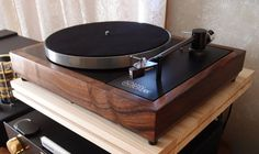 """Linn - Reference LP12 ,High End Turntable"" !... http://about.me/Samissomar"