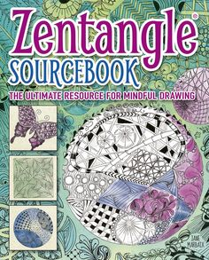 How to Get Started with Zentangle