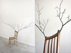 Tree of Chair, Kado Bunpei