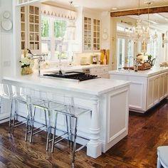 Kitchen love!