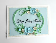 Quilling Paper Craft, Paper Crafts, Diy Crafts, Quilling Flowers Tutorial, Quilling Techniques, Pretty Cards, Jewelry Patterns, String Art, Hobbies And Crafts