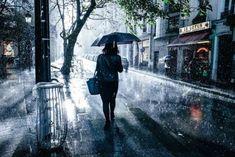 Still falls the rain, Martin U Waltz