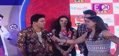 Ali Asgar Ka Naya Show - From the sets of Woh Teri Bhabhi Hai Pagle:  http://www.desiserials.tv/ali-asgar-ka-naya-show-woh-teri-bhabhi-hai-pagle/116939/