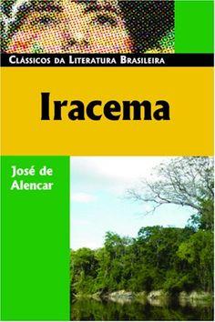 Iracema-Jose de Alencar