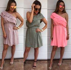 NOVÝ TOVAR šaty ako stvorené na teplé letné dni/večere  UNI 1790 IHNEĎ K ODBERU #newcollection#summerishere#tvojstylfashion#dnesnosim#moda#newdress