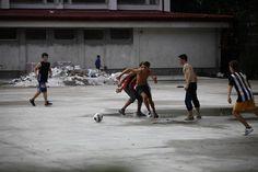 Reabilitarea si modernizarea Colegiului National Ioan Slavici din municipiul Satu Mare Basketball Court, Sports, Hs Sports, Sport