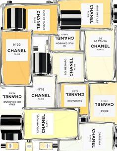 Les Exclusifs de Chanel