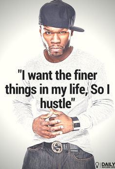 50 Cent Quotes on Pinterest Jay Z Quotes, Rapper Quotes and Rap ...