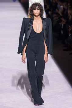 Tom Ford Spring/Summer 2018 Ready To Wear