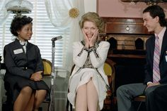Yes, Nancy, we're talking about YOU. | 37 Reasons Why Nancy Reagan Was The Ultimate First Lady