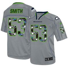 ... Seattle Seahawks Rush 54 Newest Lions Golden Tate III 15 jersey Nike  Seahawks 27 Eddie Lacy Grey Alternate Mens Stitched NFL Nike Limited ... f70c7804c