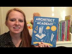 Usborne Architect Academy - YouTube Usbornebookbattalion.com Find me on Facebook, youtube, & instagram @usbornebookbattalion