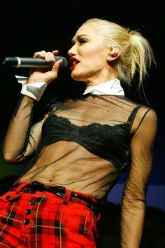 Gwen Stefani, 2012