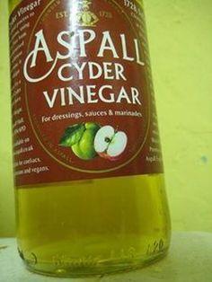 Apple Cider Vinegar as a UTI Cure. #biofilm #urinarytractinfection #WomensHealth #TipsForWomen