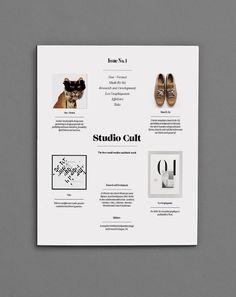 Studio Cult, Matt Legrand