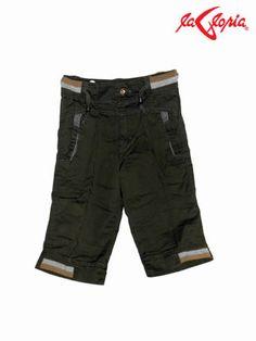 #pantaloneta para #niño - Cordón