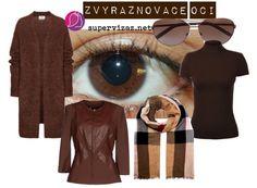 Objavte farby ktoré rozžiaria vaše oči - Supervizáž