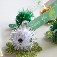 Awesome Roundup of St. Patrick's day Crafts for Kids!