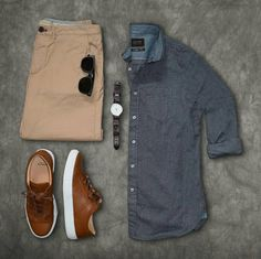 Mens Clothing Ideas – Page 18 – Stylish Mens Clothes That Any Guy Would Love. - Mens Clothing Ideas – Page 18 – Stylish Mens Clothes That Any Guy Would Love - Komplette Outfits, Casual Outfits, Fashion Outfits, Fashion Ideas, Fashion Inspiration, Fashion Clothes, Fashion Trends, Casual Wear, Men Casual