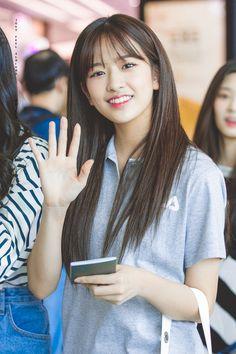 Ahn Yu Jin | JUST FEEL ALRIGHT Yuri, Secret Song, Survival, Japanese Girl Group, Famous Girls, The Wiz, Ulzzang Girl, Korean Singer, Kpop Girls