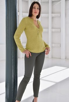 Ravelry: Sunny by Kim Hargreaves Sweater Fashion, New Outfits, Sunnies, Pullover, Knitting, Sweaters, Cardigans, Pattern, Jackets