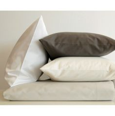 Area Pearl Organic Duvets, Sheets and Cases