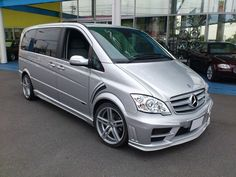 Mercedes Benz Viano, Mercedes Bus, Psalm 23, Japan, Vans, Vehicles, Slow Cooker, Gallery, Autos