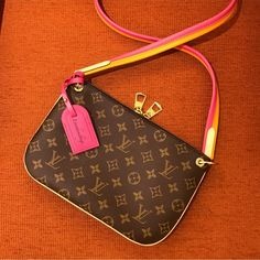 #Louis #Vuitton Monogram Shoulder Bag For Fashion Women. New LV Bag in 2017.